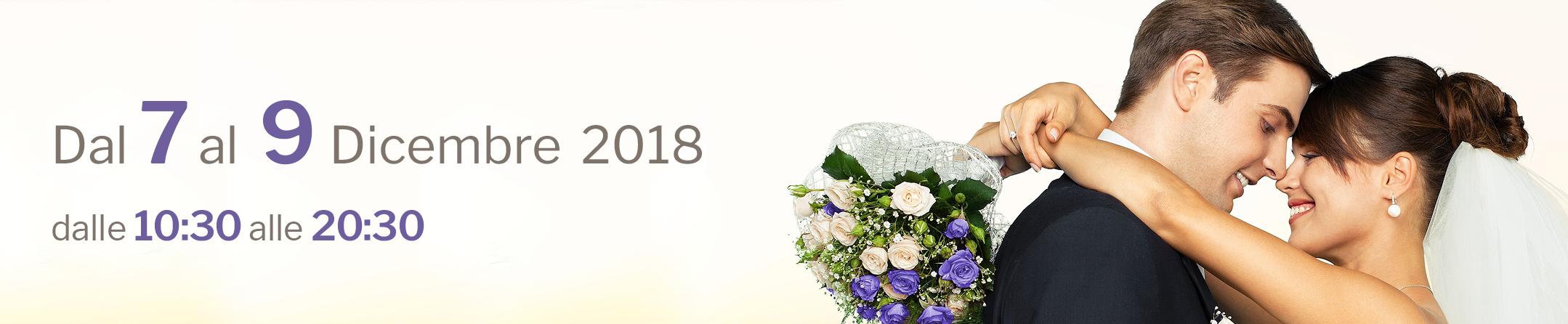 Fiori e Spose 2018